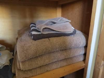 towels i