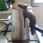 The Sacred Homemaker – Brewing Better Coffee