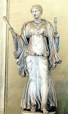 Roman matron 2