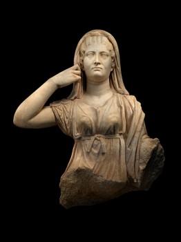 Roman matron